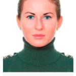 フェンシング女子ロシア代表I.デリグラゾワ選手