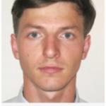 フェンシング男子ウクライナ代表R.スヴィチカル選手